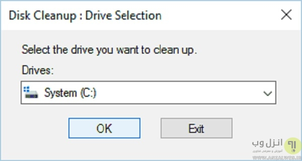 the-system-cannot-find-the-file-specified-disk-cleanup-2