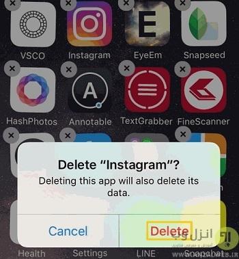 uninstall-instagram-on-iphone