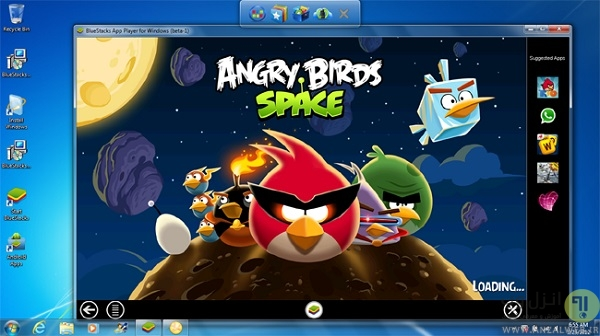 BlueStacks-App-Player-Screenshot