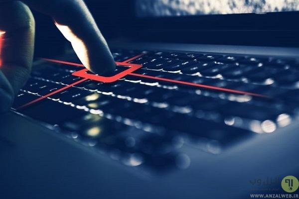 بدافزار (Malware) و کیلاگر (Keylogger) برای هک پسوردهای تایپ شده