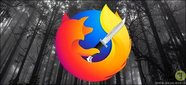 کار نکردن افزونه idm در فایرفاکس کوانتوم