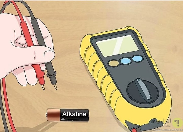 Using a Multimeter