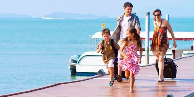 بهترین مقاصد ارزان خارجی برای سفرهای پاییزی