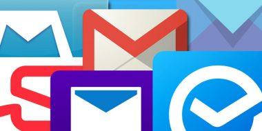 بهترین برنامه های مدیریت ایمیل اندروید