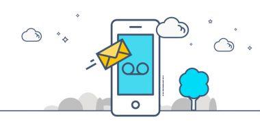 غیر فعال فعال سازی ، حذف و لغو پیغام گیر پیامگیر صوتی همراه اول ، ایرانسل و رایتل