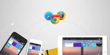 همگام سازی تب، بوک مارک ، پسورد و.. گوگل کروم و فایرفاکس در همه دستگاه ها