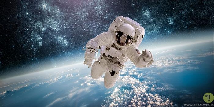 5 روش مشاهده آنلاین فضا، تماشا زنده زمین و دیدن پخش زنده ایستگاه فضایی ناسا