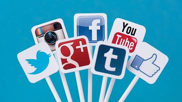 از نفوذ شبکههای اجتماعی دیگر استفاده کنید