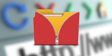 بهترین سایت های فشرده سازی زیپ و آنزیپ آنلاین فایل، فیلم و..