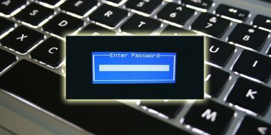 حذف و برداشتن پسورد بایوس لپ تاپ و کامپیوتر