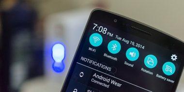 چگونه با استفاده از گوشی اندروید آنتن دهی مودم وای فای را افزایش دهیم ؟
