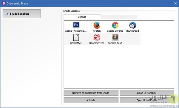 با استفاده از این 6 برنامه سندباکس امنیت ویندوز خود را تضمین کنید!