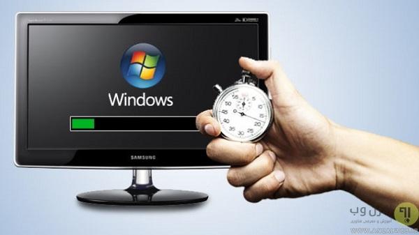 نشانه های ویروسی شدن کامپیوتر
