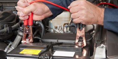 آموزش گام به گام روش صحیح باتری به باتری ماشین در شرایط اضطراری
