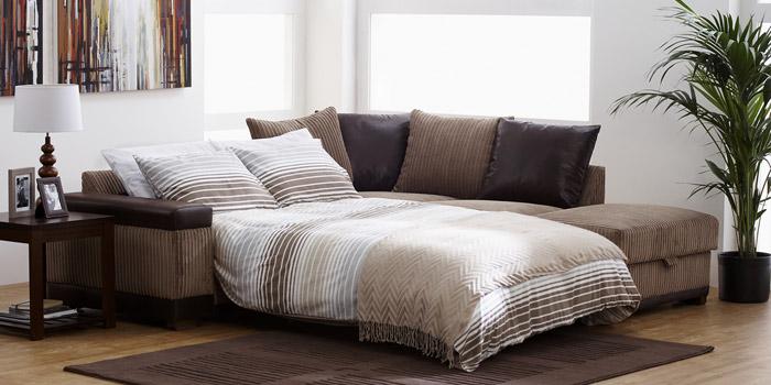 مبل های تختخوابشو