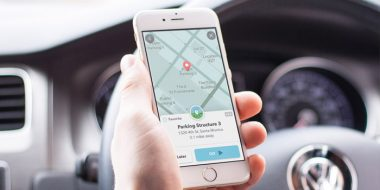 10 برنامه مسیریاب و نقشه یاب جایگزین ویز (Waze)