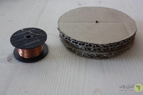 ساخت فلزیاب