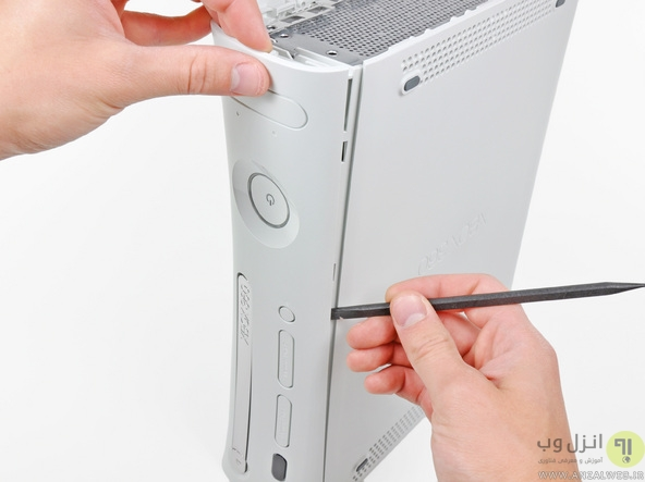 آموزش گام به گام و تصویری نحوه باز کردن Xbox