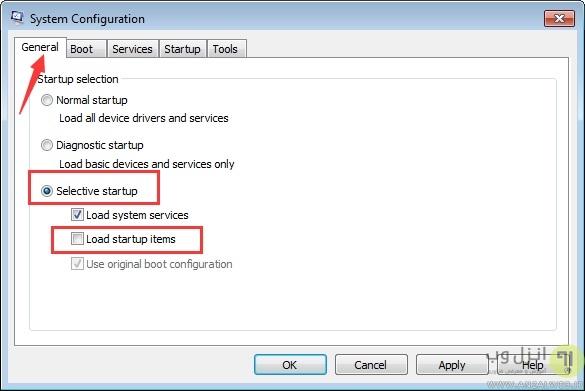 حل مشکل stop working بازی ها و برنامه ها در ویندوز 10، 8 و 7