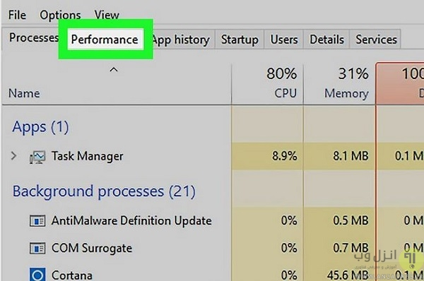 مدت زمان کارکرد لپ تاپ و کامپیوتر