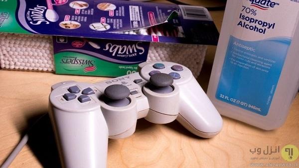 نحوه پاک کردن دستگاه Xbox و PlayStation