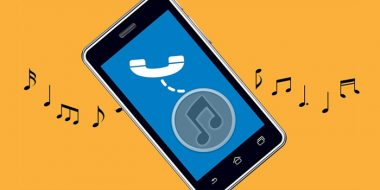 آموزش 2 روش ساده و کاربردی ساخت زنگ گوشی اندروید و آیفون