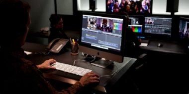 10 تا از بهترین و حرفه ای ترین برنامه های رایگان ویرایش ویدیو و فیلم آنلاین