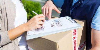 4 روش کاربردی نحوه رهگیری مرسوله پستی بدون کد رهگیری، کد پستی و..