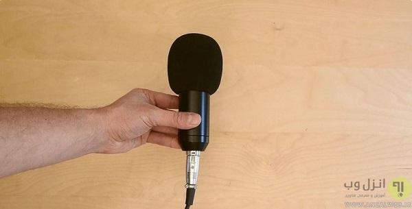 میکروفون چیست؟