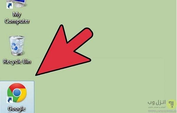 آموزش ساخت PDF با استفاده از مرورگر گوگل کروم