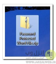 بازیابی و برداشتن رمز فایل word 2007 و 2010