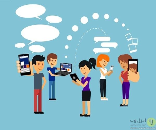 با ساخت ویدیوهای قابل اشتراک گذاری بازدید خود را بالا ببرید