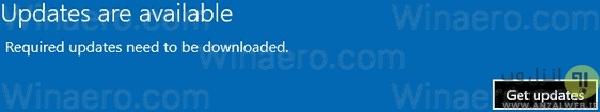 نحوه حذف اخطار آپدیت ویندوز 10 در ویندوز 8 و 7