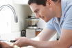آموزش ۴ روش کاربردی تعمیر شیر اهرمی ، تعویض و نصب مغزی شیر مخلوط و ..
