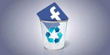 3 روش حذف دائمی یا موقت اکانت فیس بوک در گوشی، کامپیوتر و مک