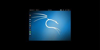 آموزش تصویری نصب و پارتیشن بندی کالی لینوکس روی هارد و در کنار ویندوز