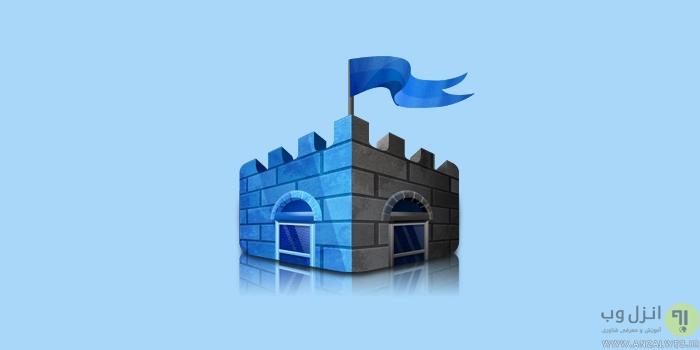 آموزش حذف کامل و غیرفعال کردن آنتی ویروس Windows Defender ویندوز 10، 8، 7 و..
