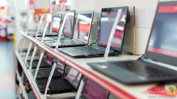 لپ تاپ یا کامپیتور دسکتاپ؟ مسئله این است