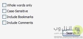 جستجو در متن فایلهای PDF