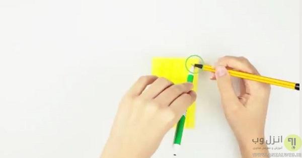 آموزش نحوه ساخت قلم تبلت