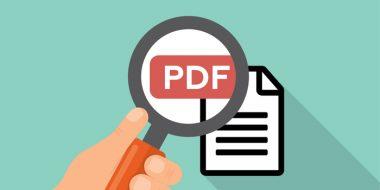 سایت برتر جستجو در بین سندهای ورد و فایل PDF آنلاین
