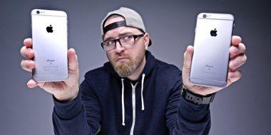 دقیق ترین روش های تشخیص گوشی اصل از تقلبی سامسونگ، اپل و..