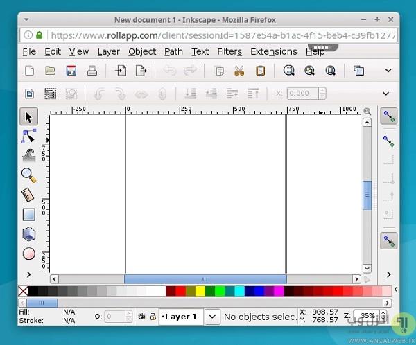 ساخت SVG بدون فتوشاپ