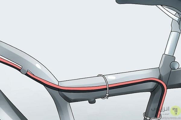 طرز ساخت دوچرخه برقی