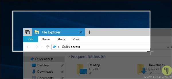 با ابزار جدید ویندوز 10 به اسکرین شات ها یادداشت اضافه کنید