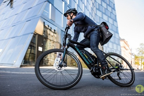 آموزش گام به گام مراحل ساخت دوچرخه برقی دست ساز