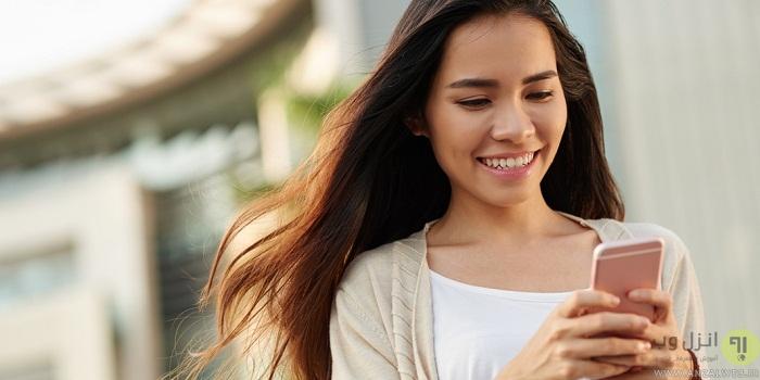 مضرات استفاده بیش از حد و زیاد از گوشی موبایل