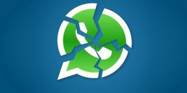 آموزش هک هنگ واتس اپ دوستان با ارسال پیام و کارکتر ویژه در پیام