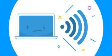 علت و روش رفع مشکل روشن نشدن وای فای لپ تاپ ویندوز 10