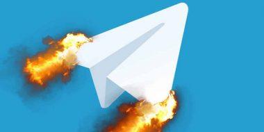 7 راه حل مشکل کند شدن تلگرام و افزایش سرعت دانلود فایل